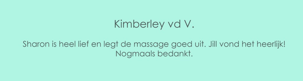 Review Kimberley