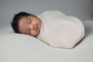 Lief & Puur Priveles babymassage